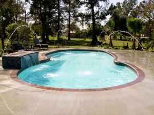Aries Trilogy swimming pool Tulsa OK