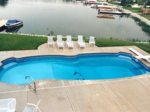 Aries Trilogy swimming pools Tulsa OK