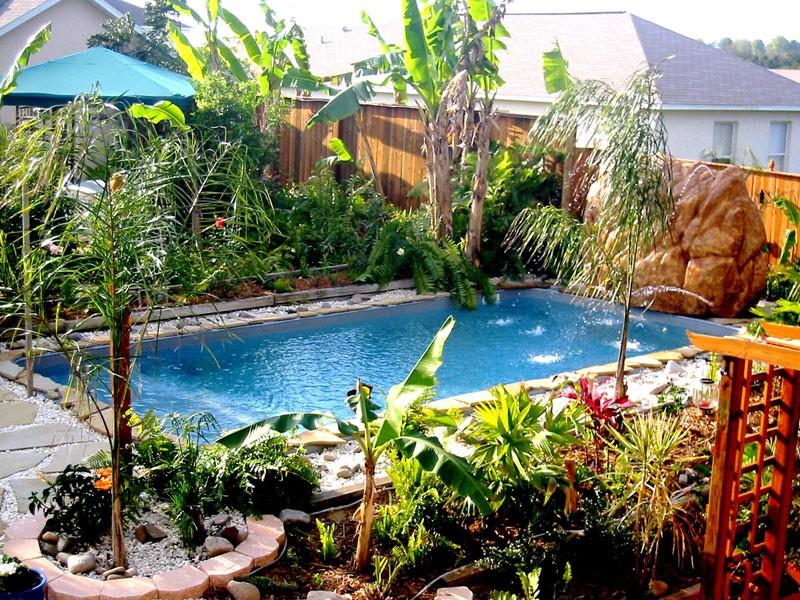 Helios Trilogy swimming pools Tulsa OK