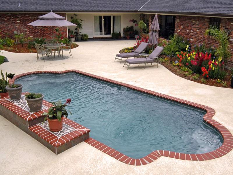Hydra Trilogy swimming pools Tulsa OK