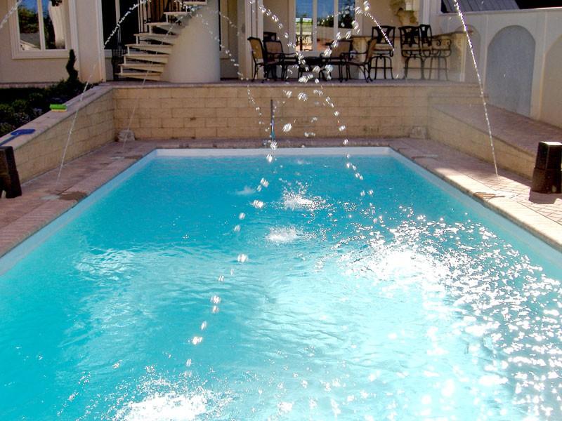 Odyssey Trilogy swimming pools Tulsa OK