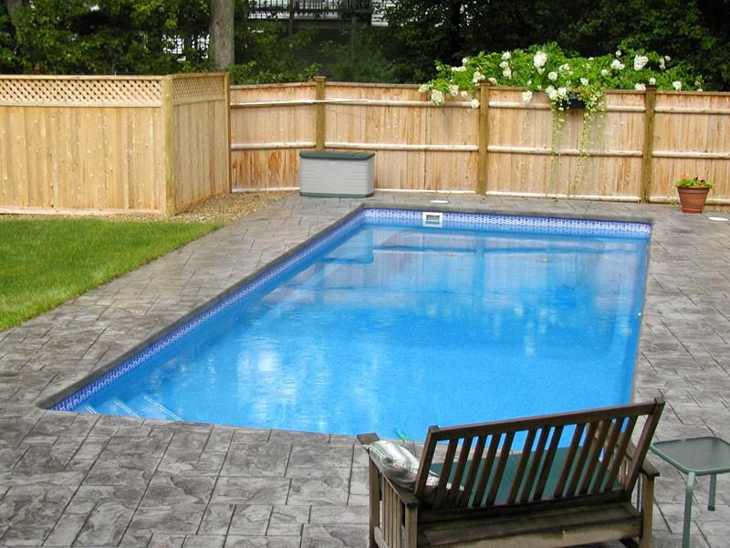 Spectrum Trilogy swimming pools Tulsa OK